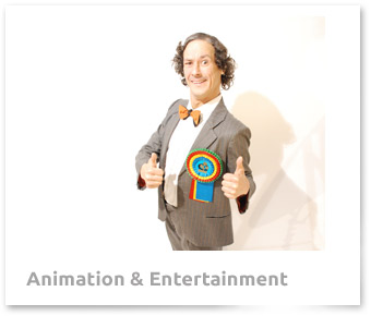Animation & Entertainment